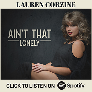 "Stream ""Ain't That Lonely"" Now!"