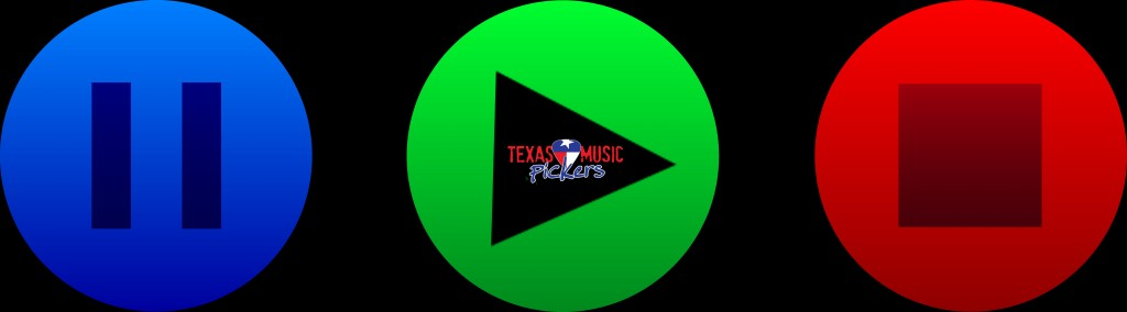 February 2016 Playlist | Texas Music Pickers