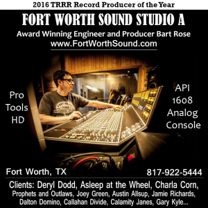 Fort Worth Sound