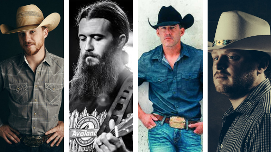 Texas Music PickersThe Most Streamed Texas/Red Dirt Artists on SpotifyHere are the Top 40 Most Streamed Texas and Red Dirt Artists on Spotify40-21